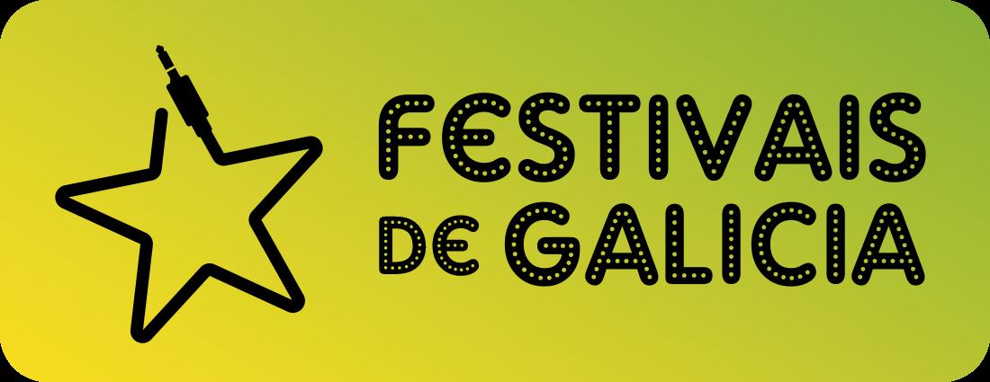Festivais de Galicia