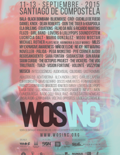 WOS 2015