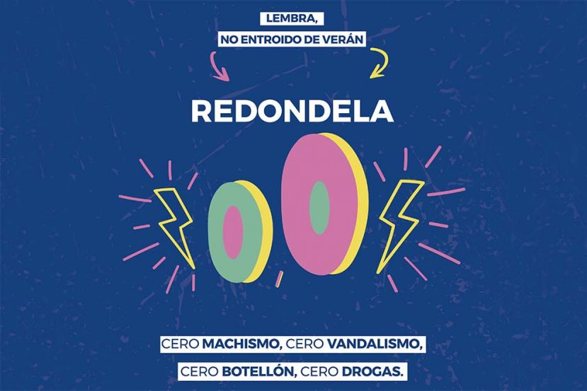 FESTIVAIS DE GALICIA FELICITA AO CONCELLO DE REDONDELA POLA INICIATIVA 0,0.