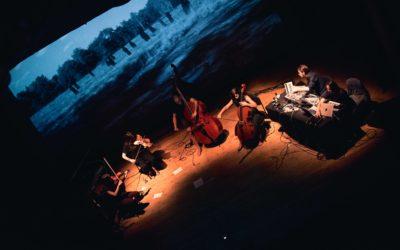 WOS Festival x SON Estrella Galicia gana el premio al mejor festival indoor en los European Festival Awards