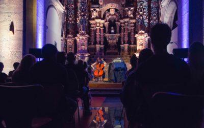 WOS Festival x SON Estrella Galicia, entre os 10 finalistas a mellor festival indoor de Europa por segundo ano consecutivo