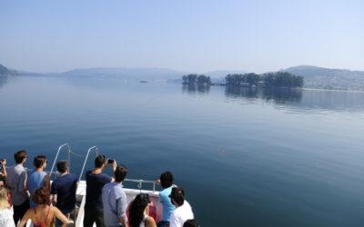 Non navegaremos a San Simón en 2020; remaremos no Litoral