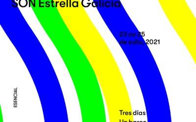 O Festival Sinsal SON Estrella Galicia celebrarase do 23 ao 25 de xullo na Illa de San Simón