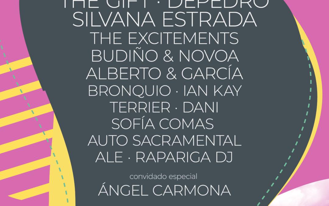 A 5ª edición de 17°Ribeira Sacra Festival impulsa a súa oferta gastronómica da man de Cervezas Alhambra
