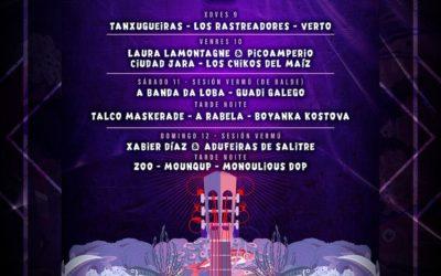 O Festival Revenidas presenta o seu cartaz
